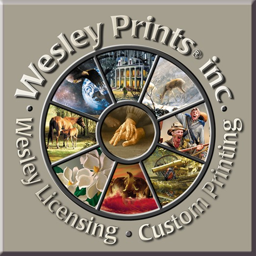 Welcome to Wesley Prints™, Inc!